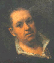 Curiosidades artísticas de Goya