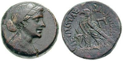 La belleza de Cleopatra en entredicho