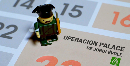 Operación Palace