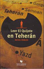 Leer el Quijote en Teherán