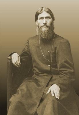 Muertes insólitas (IV): Rasputin (1869-1916)