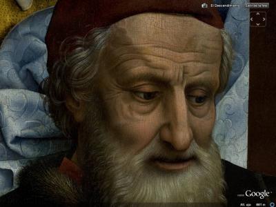 Las obras maestras del Prado en alta resolución