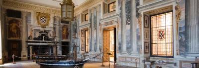 El palacio del Viso del Marqués