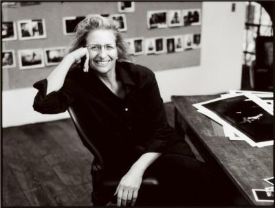 Annie Leibovitz, Príncipe de Asturias de Comunicación y Humanidades 2013
